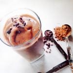 Creamy Cacao Smoothie