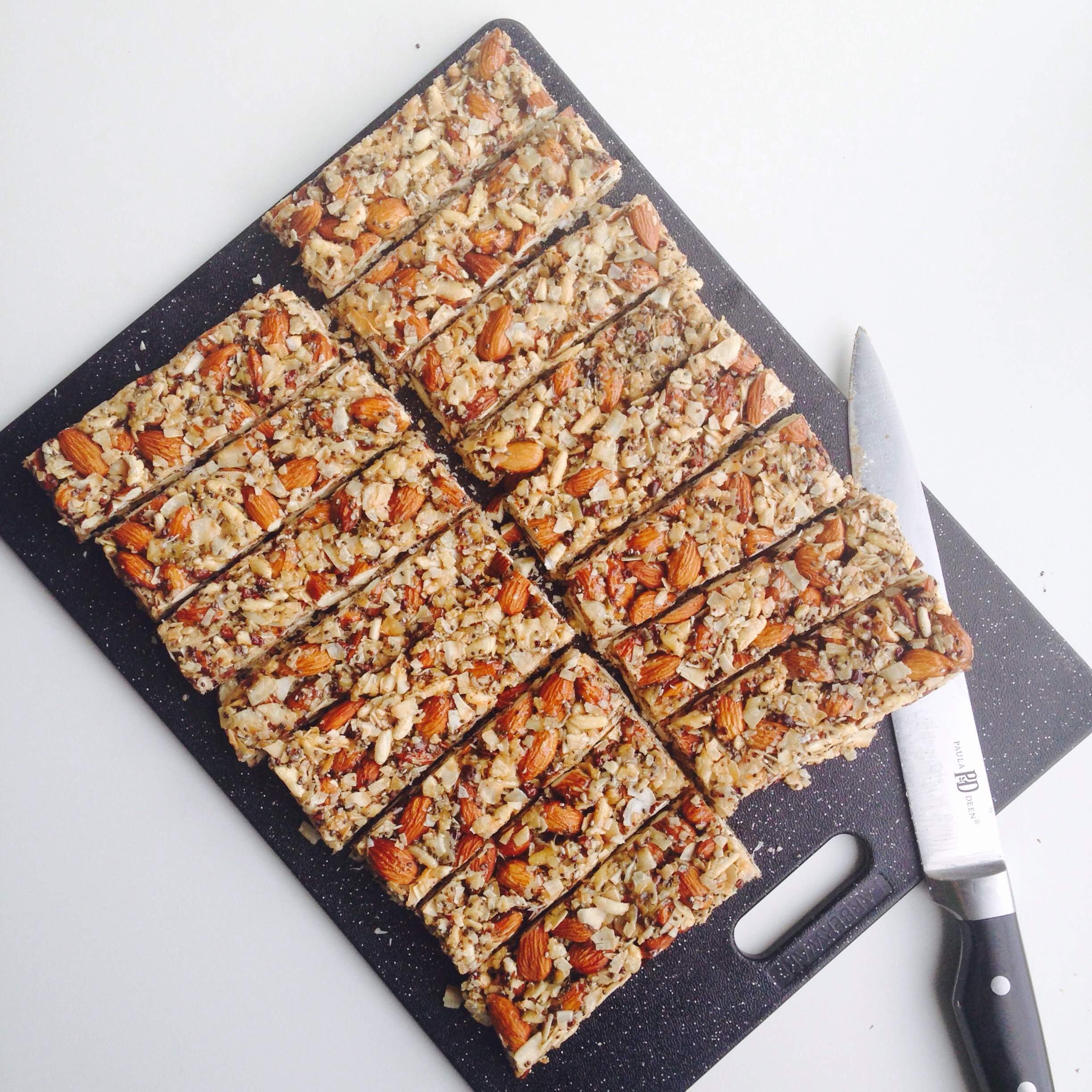 KIND bar copycat recipe