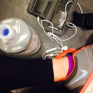 Sweaty Saturday: Treadmill Edition