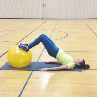 Fit Friday: Bootcamp with Stations and Tabatas!