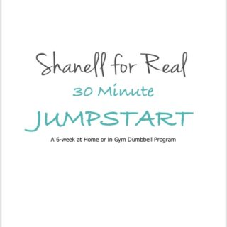 Shanell for Real 30 Minute Jumpstart Program!